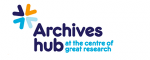 Archives hub logo