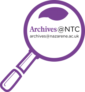 Archives logo 2017