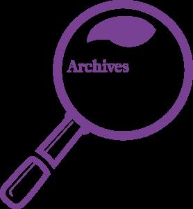 Archives logo 2017
