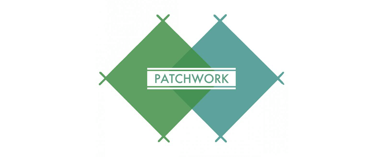 The Patchwork Sessions Logo