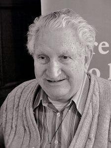 Photograph of Richard Schuster
