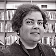 Anna Soumeka Portrait